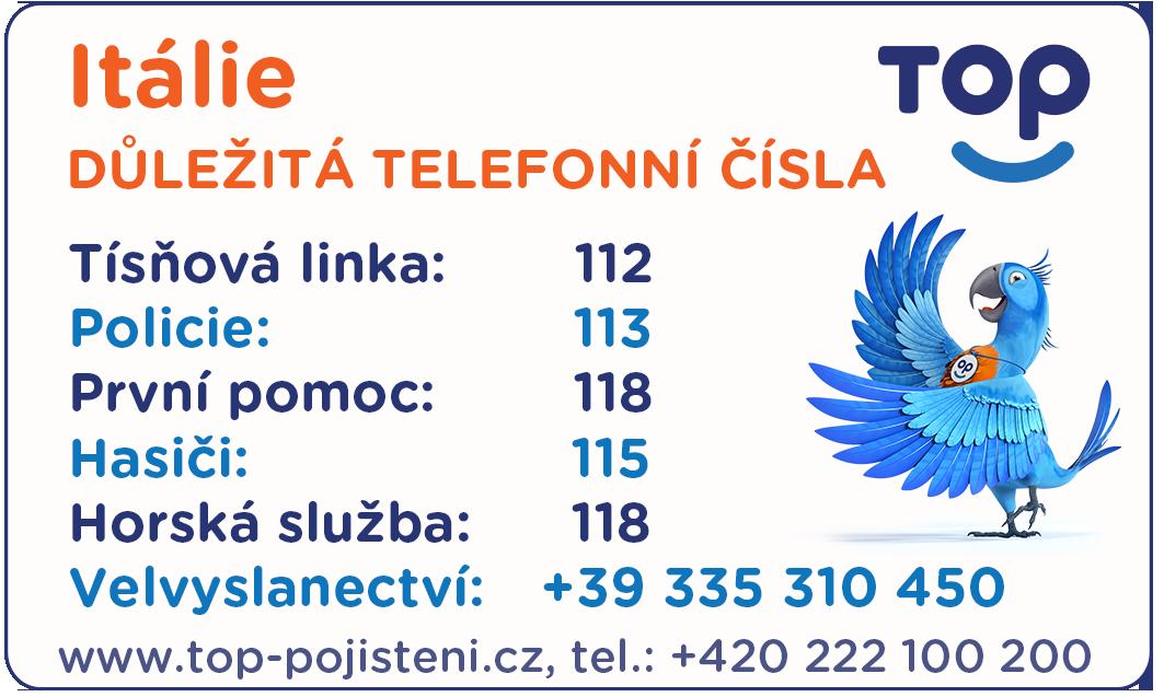 Cestovan-dulezita_tel_cisla-italie