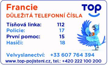 Cestovani-dulezita_tel_cisla-francie