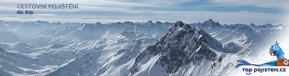 Cestovní pojištění do Alp  9bd7f591b6