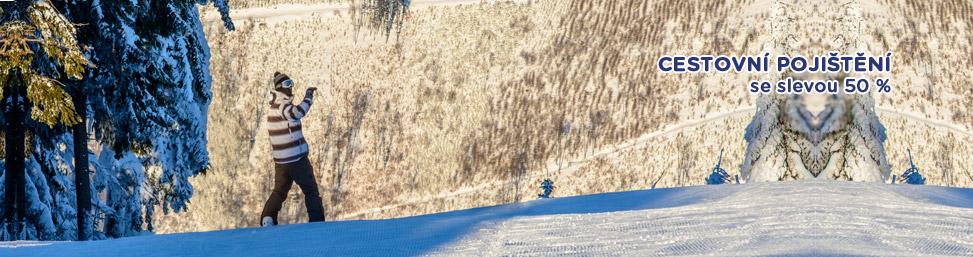 Cestovní pojištění na snowboard  f2cd03f72a