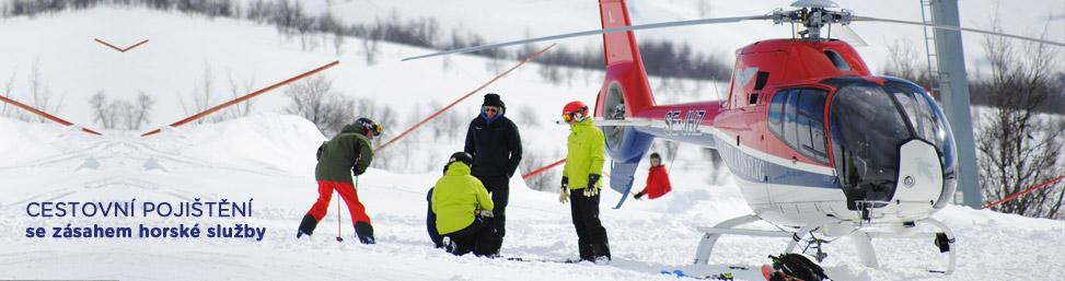 Cestovní pojištění na hory  1c8570a4c2